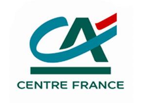 CA centre-france